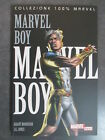 MARVEL BOY - COLLEZIONE 100% MARVEL - GRANT MORRISON - J.G. JONES