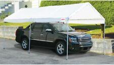 Carport Canopy Tent Garage Cover Car Shelter Boat Duckboat Camper Motorhome