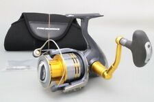 Shimano 09 TWIN POWER SW 4000-XG Spinning Carretes