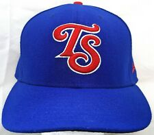 Tennessee Smokies MLB/MiLB New Era 59fifty fitted cap/hat