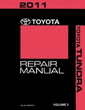 service repair manuals for toyota tundra for sale ebay rh ebay com 2003 toyota tundra repair manual toyota tundra repair manual download
