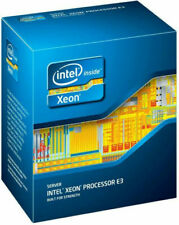 Intel Xeon E3-1220 V6 - 3 GHz Quad-Core (BX80677E31220V6) Processor