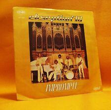 "7"" Single Vinyl 45 Ekseption '78 Impromptu 2TR 1978 (MINT VINYL) Prog Rock RARE"