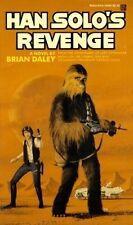 Star Wars - Han Solo's Revenge - Paperback 1980