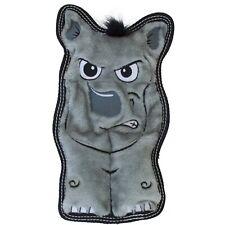 Outward Hound Tough Seamz Dog Toy - Tough Seamz Rhino