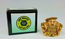 Harmony Kingdom Ball Pot Bellys Belly 'King Henry Viii' #Pbhh8 New In Box Gift