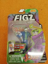 Justice League Figz Series 1 - The joker -NEW