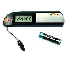 termometro interno/esterno INT/EST batteria inclusa