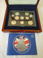 UNITED KINGDOM 2004 Collection pieces / coin Celebrating Human Achievement