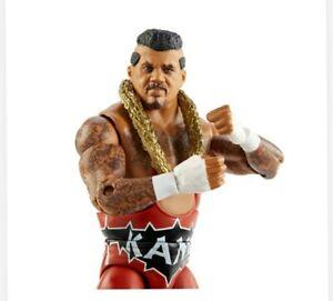 WWE Elite Series 85 Kama Wrestling Figure (Pre Order) due middle of May