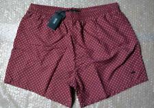 "Hugo Boss ""Kingfish"" men's multicolor swim shorts size XL - 4 pockets"