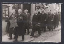 10 DOC BADEN-BADEN GERMANY SYNAGOGUE SYNAGOGE KRISTALLNACHT 1938 JUDAICA SCARCE