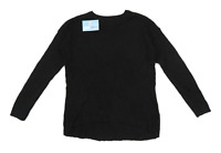New look Womens Size S Black Midweight Jumper (Regular)