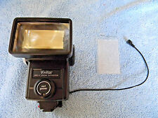 Vivitar 285HV Flash Works