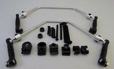 1/5 Baja Sway Bar Set Front and Rear fit 5B 5T SC Predator RC King Motor Rovan