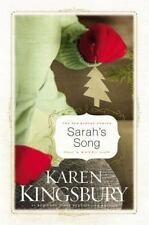 Sarah's Song: By Kingsbury, Karen
