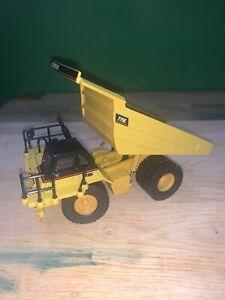 Norscot 55095 CAT Caterpillar 775E Off Highway Dump Truck Diecast Model