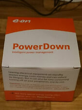 Power Down Energy Saver for Computers,Automatically Switches Off Printers etc.