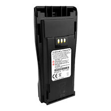 NNTN4851 1500mAh Battery for MOTOROLA EP450, GP3138, GP3688 Two-Way Radio(s)