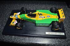 Minichamps Benetton B192 Michael Schumacher 1992 1/18