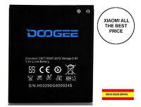 Bateria Original Doogee DG800 Valencia mod. B-DG800 **ENVIO Y MANIPULACION 24H**