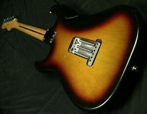 L-GUITAR Claw Loc Resonator  Tremolo mod kit  4 Fender, Ibanez, ESP, Floyd Rose