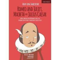 Hour-Long Shakespeare: Volume II by John Catt Educational Ltd (Paperback, 2015)