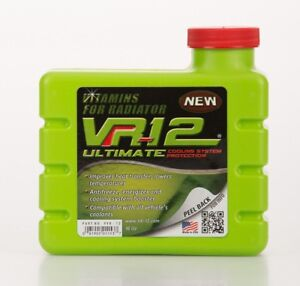 FREEZETONE VR-12 Coolant Additive