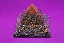 Genuine Orgone Energy Pyramid -- Get the real deal!