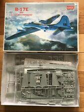 Academy 1/72 Boeing B-17E RAF Coastal Command