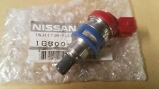 NEW GENUINE NISSAN FUEL INJECTOR 1990-92 300ZX Z32 NON Turbo 16600-15V02 JAPAN