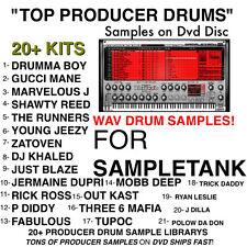 TOP 21 SAMPLE Kits for SAMPLETANK sample tank