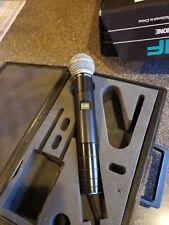 SHURE WIRELESS  Microphone SM58 U2-UB MODEL