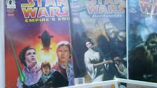 Star Wars Comics $3 Each, BUY IT NOW and get 10 for $30 STAR WARS Marvel