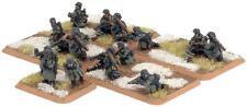Flames of War - German: Hmg Platoon (Greatcoat) Ge864