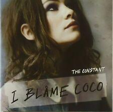 CD - I Blåme Coco - The Constant - A430