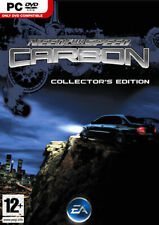 Need for Speed Carbon Collectors Edition 2006 - PC Download
