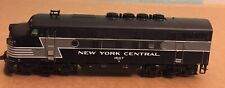 new york central Ho scale locomotive 1607