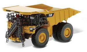 1/125 DM Caterpillar Cat 793F Mining Truck Diecast Model #85518