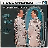 The Wilburn Brothers - Side by Side (2011)