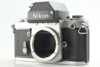 【EXC+++】Nikon F2 Photomic 35mm SLR Film Camera Body Only DP-1 from JAPAN #292A