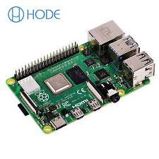 Raspberry Pi 4 Model B 1/2/4GB RAM Support 2.4/5.0 GHz WIFI Bluetooth 5.0 UK