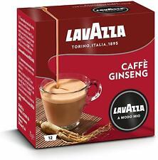 60 Capsule Lavazza A Modo Mio Caffè Espresso Miscela Ginseng