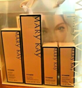 Mary Kay Timewise Miracle Set Combination to Oily Skin FULL SIZE NEW IN BOX