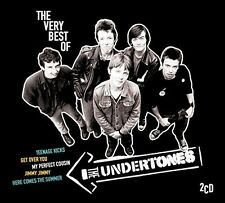 The Undertones - Very Best Of [New CD] UK - Import
