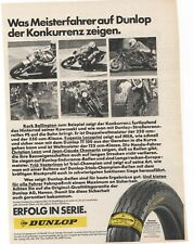 MOTO CROSS MX Dunlop mx52 dietro PNEUMATICI GOMME 110//90-19 SUZUKI RMZ KXF 250 450