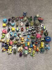 Pokemon Figures Tomy - loose lot of figures