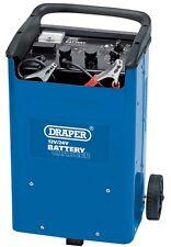 Draper 360 A Amp 12 V 24 V Coche Furgoneta Camión Batería cargador de arranque booster 11967 Nuevo