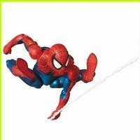 MAFEX Spiderman Comic version Figure No.075 Japan Spider man