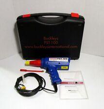 BUCKLEYS PST-100  110V Ac Spark Tester Standard Kit